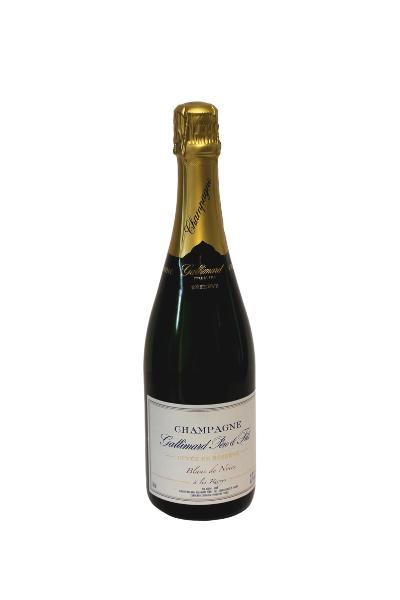 CHAMPAGNE GALLIMARD - Cuvée de Réserve - Brut