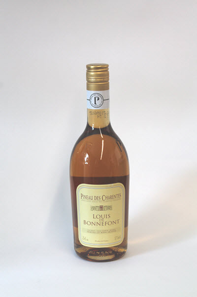 PINEAU DES CHARENTES-  Blanc  - Louis de Bonnefont
