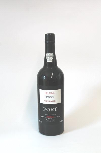 SILVAL VINTAGE 2000