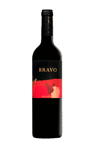 TORO - Bravo - Bodegas Rejadorada