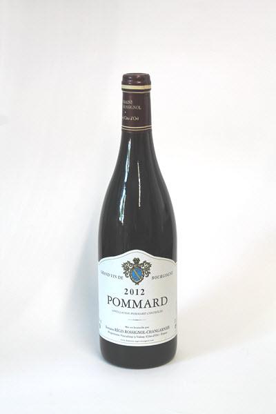 POMMARD - Domaine Régis Rossignol 2016