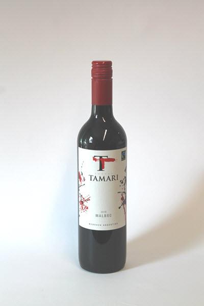 TAMARI - Malbec AR - Uco Valley, Mendoza