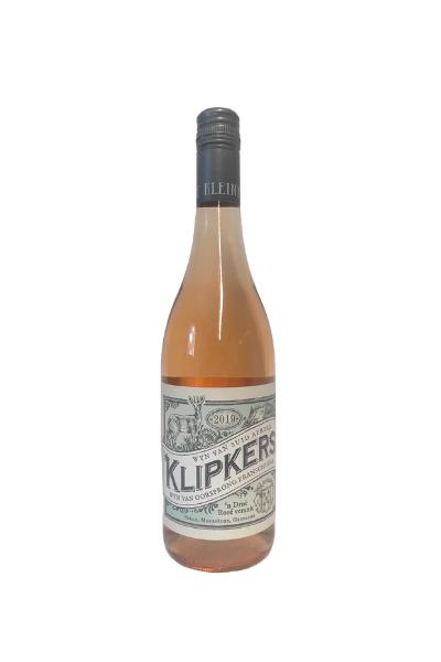 KLIPKERS -