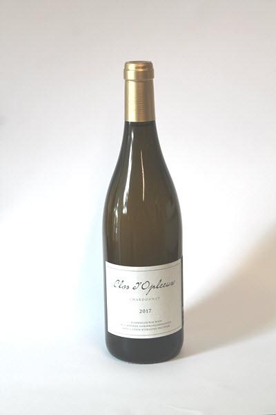 CLOS D'OPLEEUW - Chardonnay - Haspengouwse wijn- P.Colemont