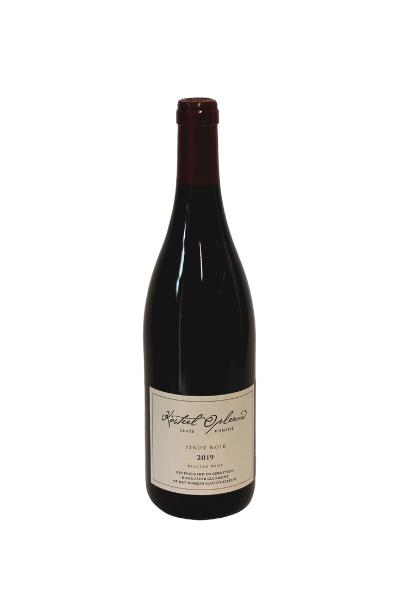 KASTEEL D'OPLEEUW - Pinot Noir - Haspengouwse wijn- P.Colemont  (2019)