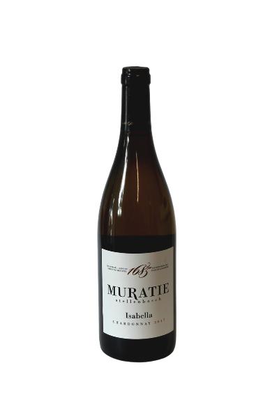 MURATIE - Isabella - Chardonnay - Stellenbosch