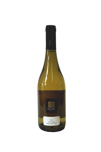RAICES ANDINAS - Chardonnay Reserva,  Maipo Valley