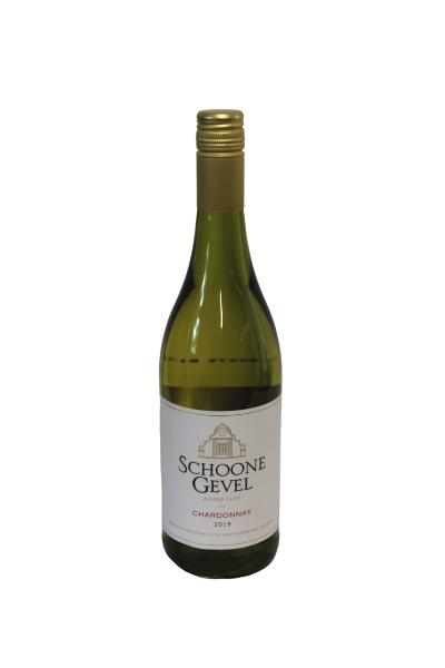 SCHOONE GEVEL - Chardonnay - La Motte, Franschhoek