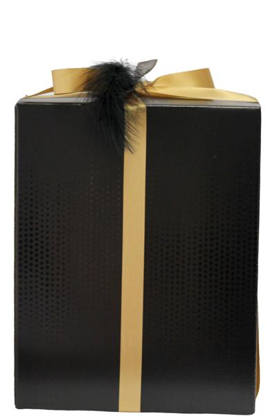 Luxe geschenkverpakking 3 Flessen