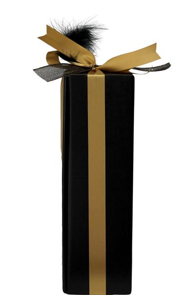 Luxe geschenkverpakking MAGNUM Fles